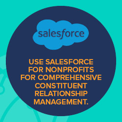 If your nonprofit needs complex functionality and endless customization, choose Salesforce for Nonprofits rather than Blackbaud Raiser's Edge.