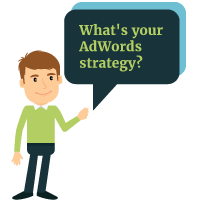 What's your Google Grant management and Adwords strategy?