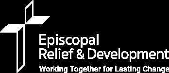 logo of Episcopal Relief & Development