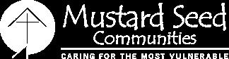 logo of Mustard Seed Communities