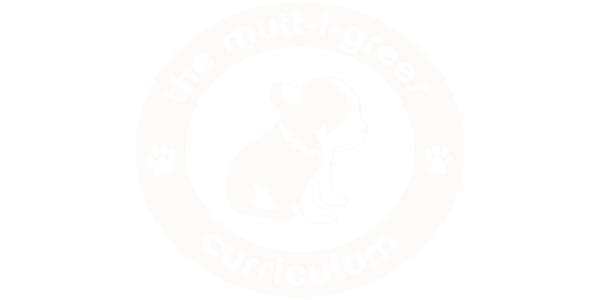 The Mutt-i-grees Curriculum