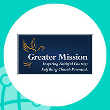 Greater Mission is a top nonprofit consulting firm for religious organizations and Catholic charities.