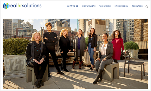 RealHR Solutions' team of nonprofit consultants can handle any HR need.