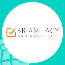 Brian Lacy is a top nonprofit consultant for multimedia marketing support.