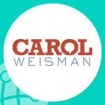 Carol Weisman is a leading nonprofit consultant for planned giving strategy.