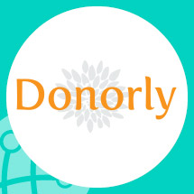 Donorly is a great nonprofit consulting firm for prospect research support.