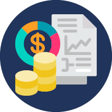 Use your nonprofit data insights to improve your fundraising efforts.