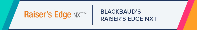 Blackbaud Raiser's Edge offers fundraising and donor management tools for nonprofits.