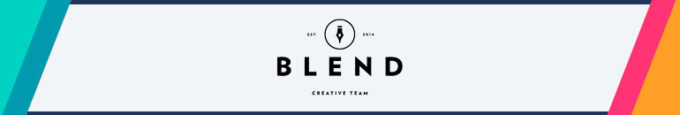 Blend Creative Team offers nonprofit marketing consulting for content production.