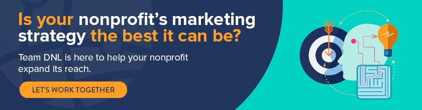 Contact DNL OmniMedia for all your nonprofit marketing consulting needs.