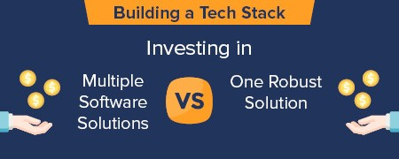 Build your nonprofit technology ecosystem strategically.