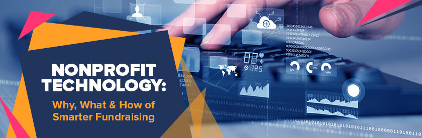 Explore this guide to nonprofit technology.