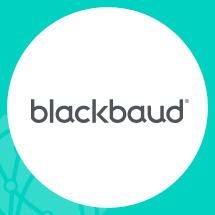 Blackbaud provides fantastic grant management software for nonprofits.