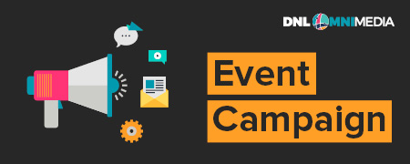 Event campaigns are a type of nonprofit email marketing aimed at attracting attendees to fundraising events.