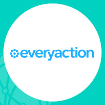 EveryAction is a stellar grant management software for your organization.
