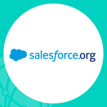 Salesforce's FoundationConnect is a top-notch grant management software.