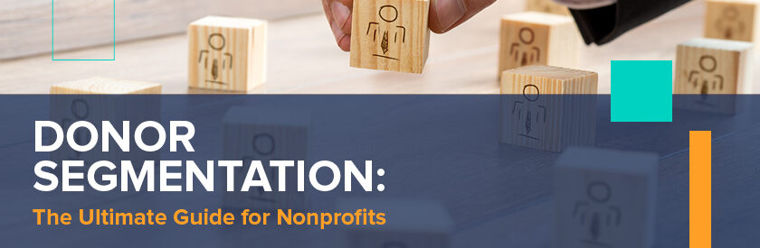 Explore our comprehensive guide to donor segmentation to improve your nonprofit's fundraising.