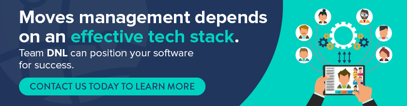 Contact Team DNL today to improve your tech stack for effective moves management.