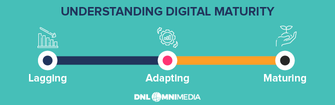 Nonprofit technology assessments evaluate the digital maturity of your organization.