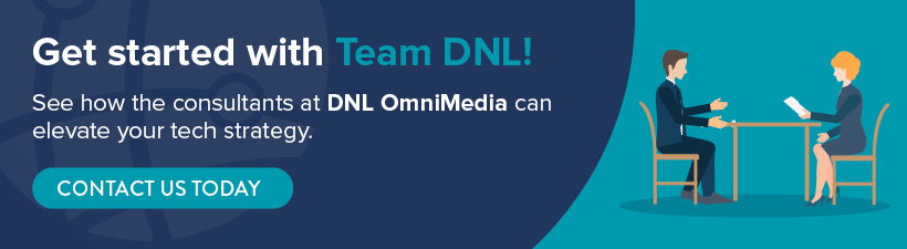 Contact Team DNL today to discuss your next nonprofit technology consulting project.