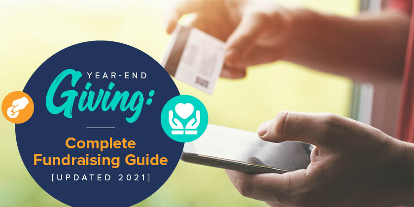 Explore this comprehensive guide to year-end giving.