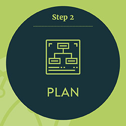 Step 2. Plan your nonprofit technology implementation.