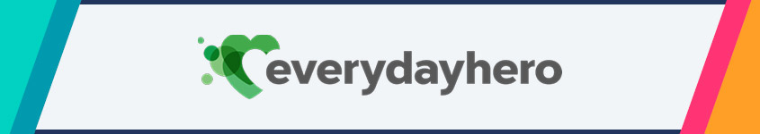 Blackbaud peer-to-peer fundraising with EverydayHero is the easiest way to get up and running with a campaign.