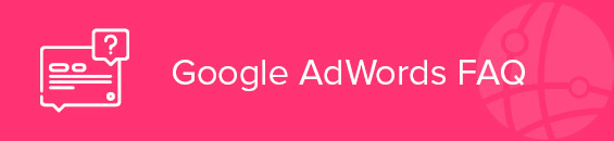 Let's walk through common questions about Google AdWords for nonprofits.