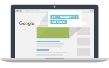 Google Grants allow nonprofits to promote their organizations using Google AdWords.