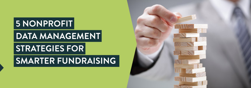 Explore our top nonprofit data management strategies.