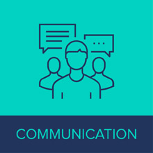 Consider each communication outlet that you'll use when creating your nonprofit digital strategy and executing it.